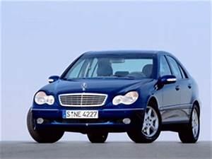 Mercedes Classe C Fiche Technique : fiche technique mercedes classe c 2 ii 220 cdi elegance 2001 ~ Maxctalentgroup.com Avis de Voitures