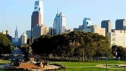 Philadelphia Wallpapers Desktop Eagles Computer State Where