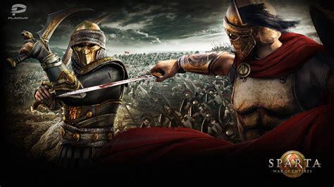 Spartan War by Sparta Wallpaper 183 Wallpapertag