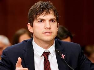 Ashton Kutcher Gives Powerful Testimony on Issue of Child ...
