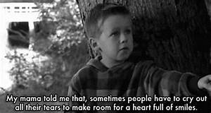 life One Tree Hill heart sweet tears life quotes one tree ...