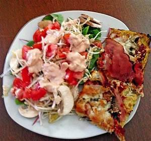 Kleine Tiere Im Mehl : zucchini thunfisch pizza ohne mehl rezept mit bild ~ Lizthompson.info Haus und Dekorationen