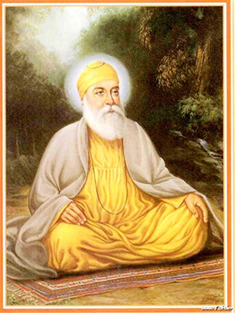 Guru Nanak: The founder of Sikhism