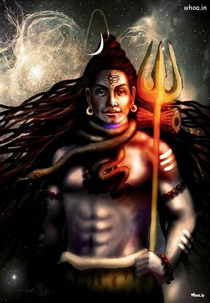 Lord Shiva 3d Wallpapers Shiv