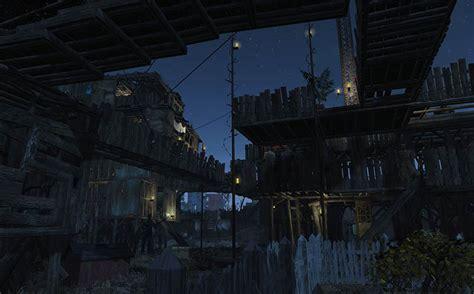 fallout  settlements   updated