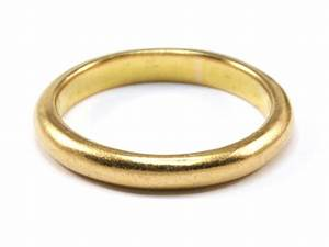 22 carat gold wedding ring 72g london 1935 ebay With 22 carat gold wedding ring