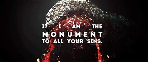 Gravemind I I Am The Monument To All Your Sins Halo