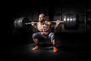 Best Powerlifting Supplements In 2019   Top 5 Pro Powerlifters Use