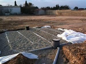 Fosse Septique Beton Ancienne : utiliser une fosse septique en guise de citerne eau de ~ Premium-room.com Idées de Décoration