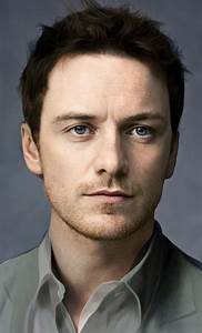 James McAvoy / Michael Fassbender by ThatNordicGuy on ...