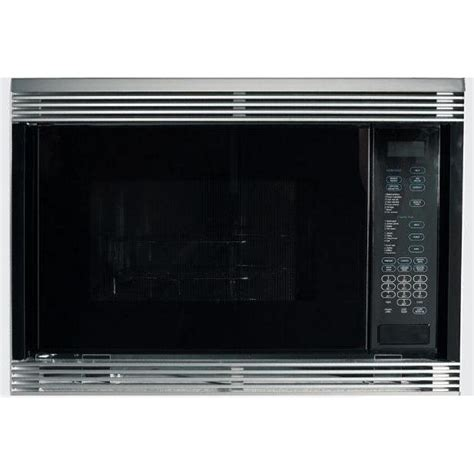 """Wolf MWC24 24"""" 1.5 cu. ft. Countertop Microwave Oven"""