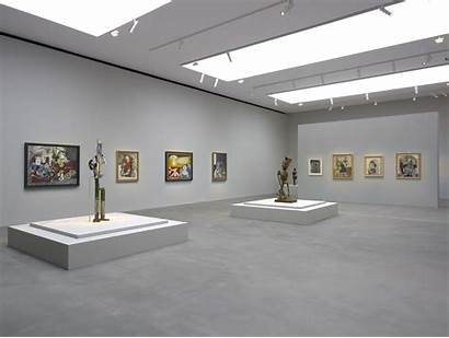 Gagosian Exhibition York London Selldorf Requirements Picasso