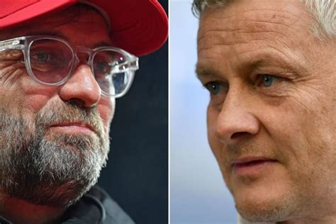 Premier League Gameweek 19 Preview: Liverpool Take on Man ...
