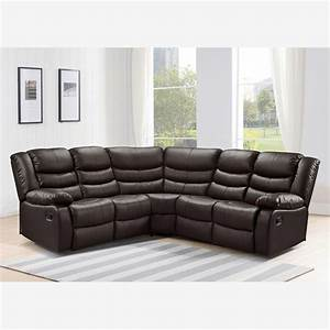 2018 latest charcoal grey leather sofas sofa ideas for Sectional sofa with corner recliner