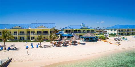 Wyndham Reef Resort Grand Cayman All Inclusive ...