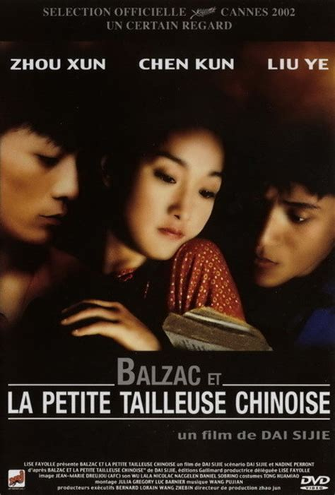 Balzac And The Little Chinese Seamstress Movie Review