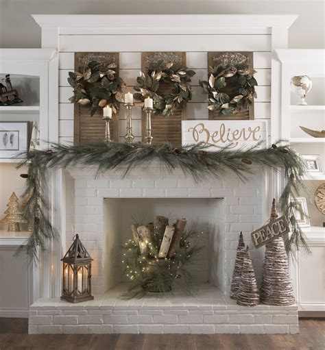 Decorating Ideas For Fireplace At by 25 Unique Kirklands Ideas On