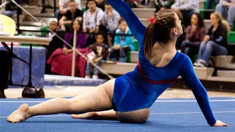 What Are Some Fun Facts About Gymnastics Referencecom