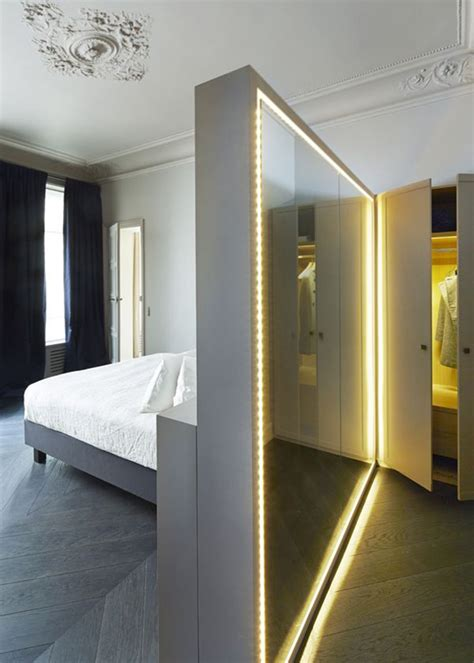eclairage chambre a coucher led illuminez votre intérieur avec des led
