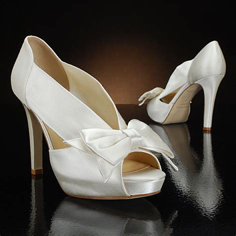 kate spade dyeable wedding shoes   perfect match