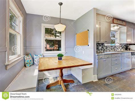 int 233 rieur de pi 232 ce de cuisine avec la salle 224 manger photo stock image 42628405