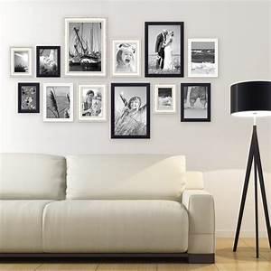 Große Spiegel Mit Rahmen : 12er set bilderrahmen f r grosse bilderwand modern shabby ~ Michelbontemps.com Haus und Dekorationen