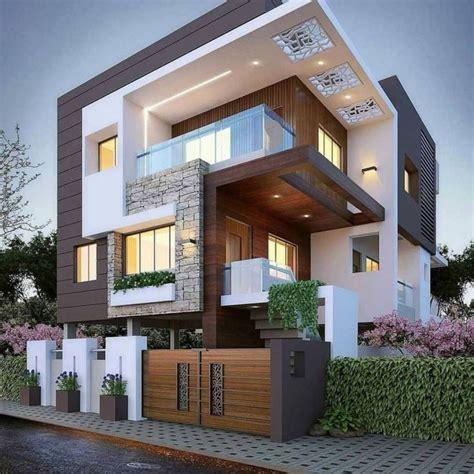 11 best modern exterior design ideas trend 2020 6