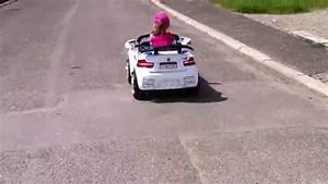Voiture Bmw Enfant : voiture lectrique enfant bmw blanc alsace bas rhin 67 youtube ~ Medecine-chirurgie-esthetiques.com Avis de Voitures