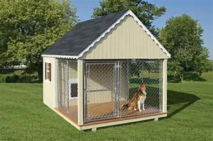 dog houses k 9 kennels With dog house and kennel