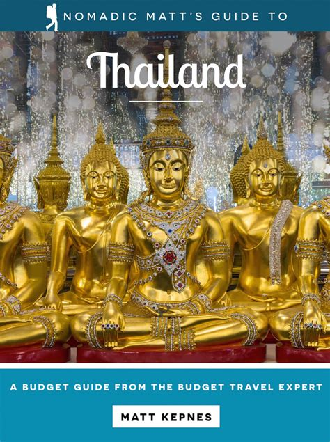 The Ultimate Guide to Thailand (Updated 2021) | Nomadic Matt