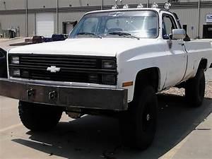 Keger10 1984 Chevrolet Scottsdale Specs  Photos  Modification Info At Cardomain