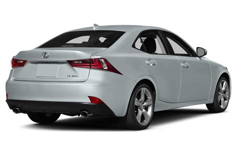 lexus sedan 2015 2015 lexus is 350 price photos reviews features