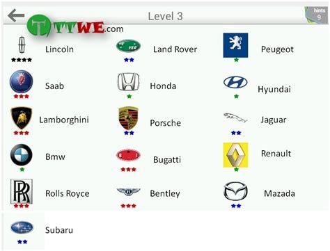 car logos all logos car company logos