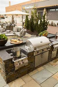 Cozy, Backyard, Grill, Ideas, For, Your, Inspiration