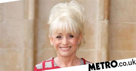 Dame Barbara Windsor diagnosed with Alzheimer's aged 80 ...