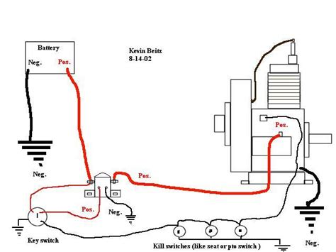 Help With Wiring Solenoid Mytractorforum The