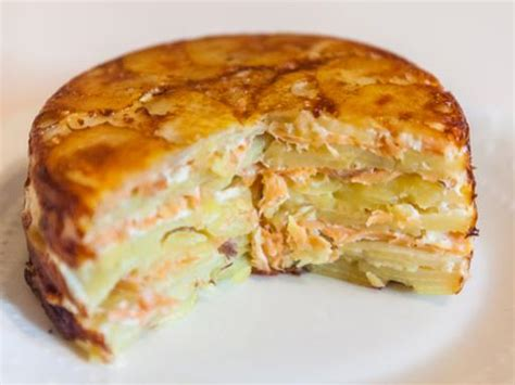recette pates aux 2 saumons recette gratin dauphinois aux 2 saumons notre recette gratin dauphinois aux 2 saumons