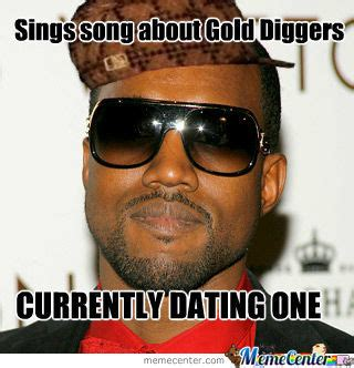 Gold Digger Meme - ain t sayin she s a gold digger funny pictures quote on pinterest quotes