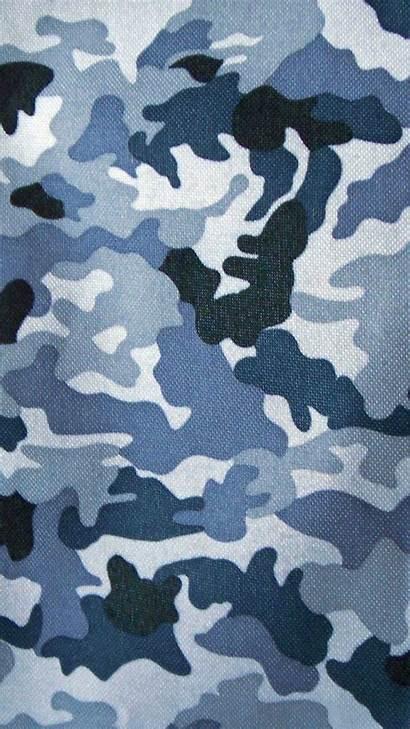 Camo Navy Iphone Wallpapers Marine Bape Border