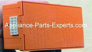5303918476 Refrigerator Adaptive Defrost Control