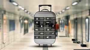 Travel Ideas Presentation Prezi Template