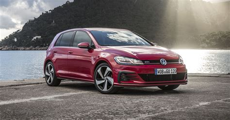 Review Volkswagen Golf by 2017 Volkswagen Golf Gti Review Caradvice