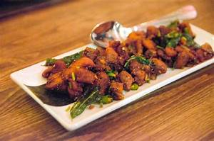 Indian Fried Chicken in Murray Hill Now at Kokum | Serious ...