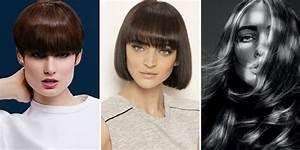 Coupe Femme Tendance 2016 : les tendances coiffure automne hiver 2015 2016 ~ Voncanada.com Idées de Décoration