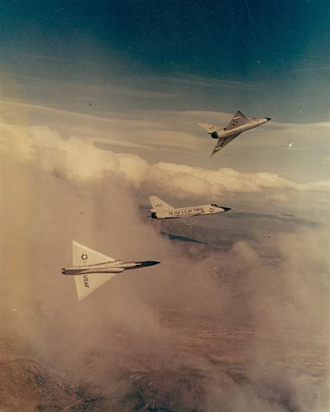 17 Best Images About F-102 On Pinterest
