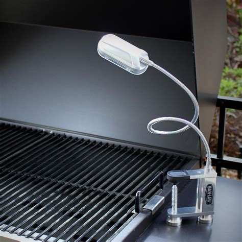 outdoor grill lights for safety and hygiene warisan lighting
