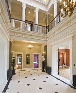 Holwood House in Keston, Kent, goes on the market for £ ...