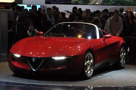 Alfa Romeo : Alfa Romeo 2uettottanta