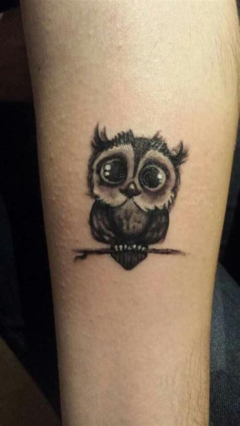 25+ Best Ideas About Cute Owl Tattoo On Pinterest Cute