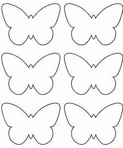 Papillon Papier De Soie : formes de papillons en papier pour la d co ~ Zukunftsfamilie.com Idées de Décoration